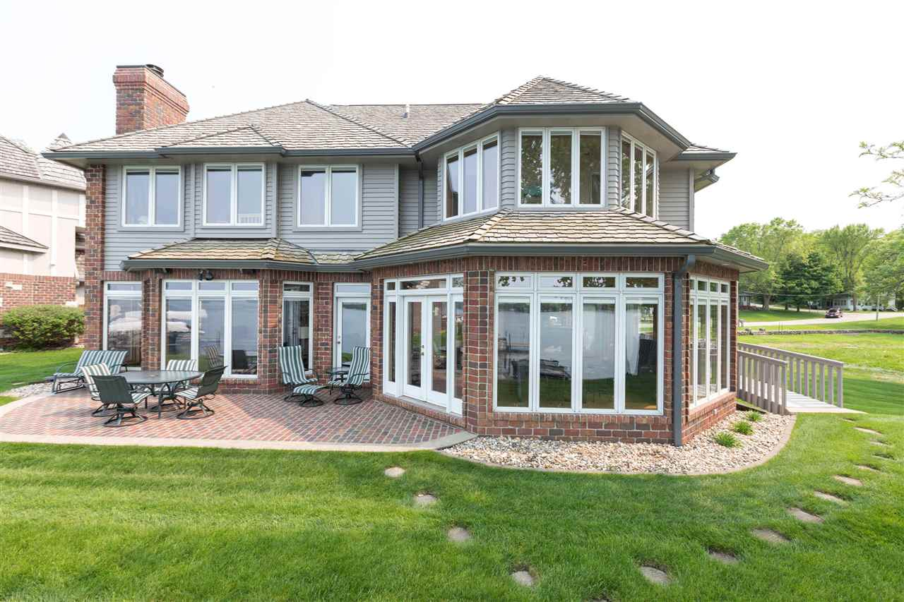Homes For Sale at Lakeside
