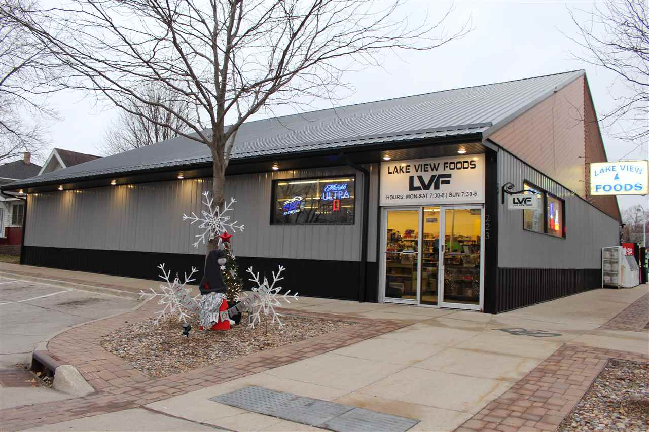 223 Main Street, Lake View, IA 51450