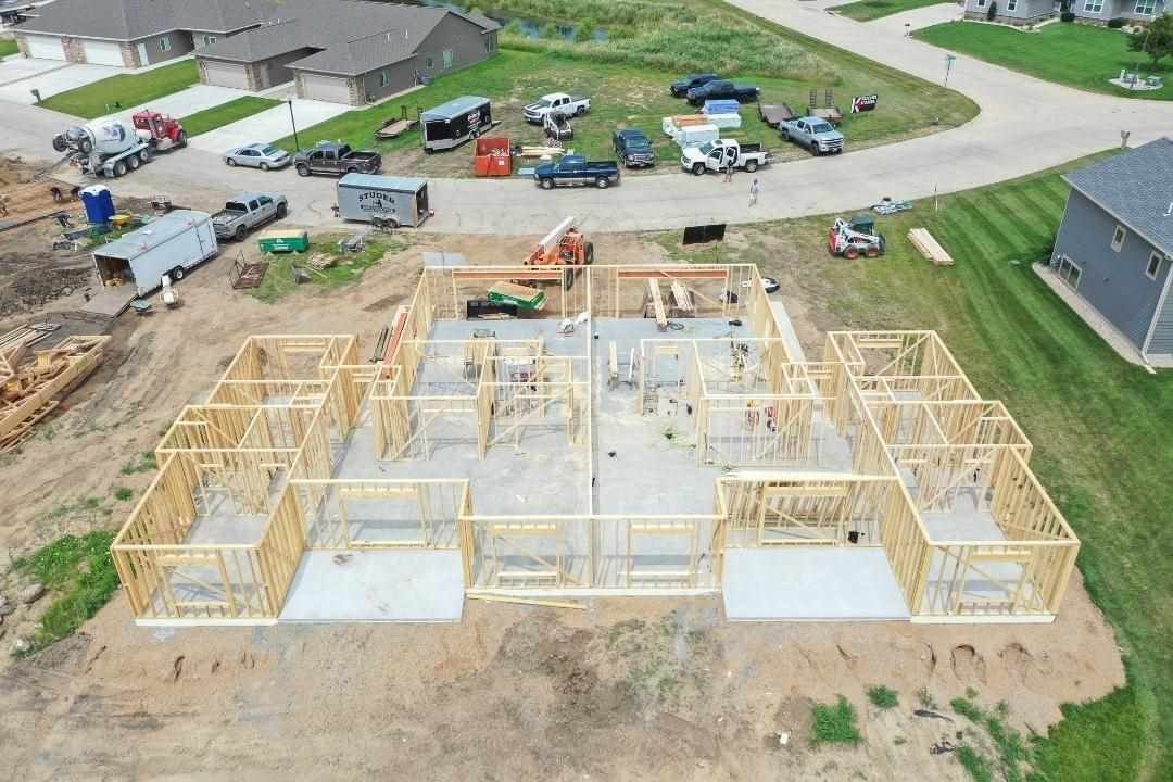 Residential for Sale at Prairie Meadow Drive