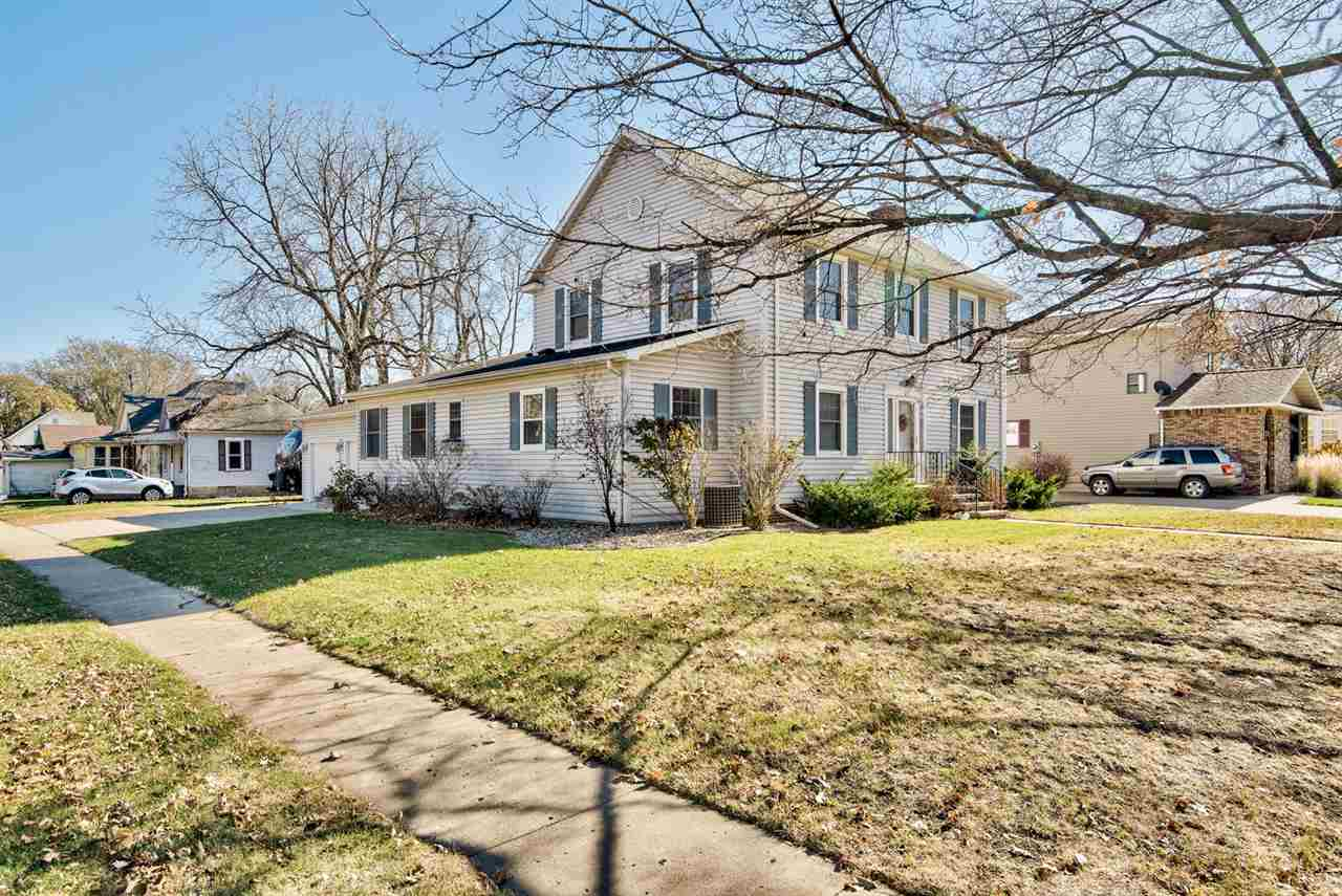 Homes For Sale at 8th