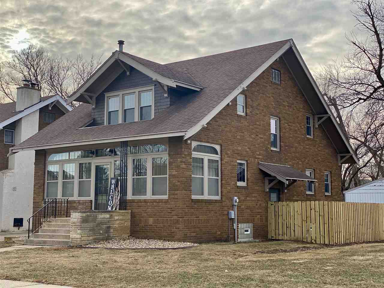 MLS# 202068 for Sale