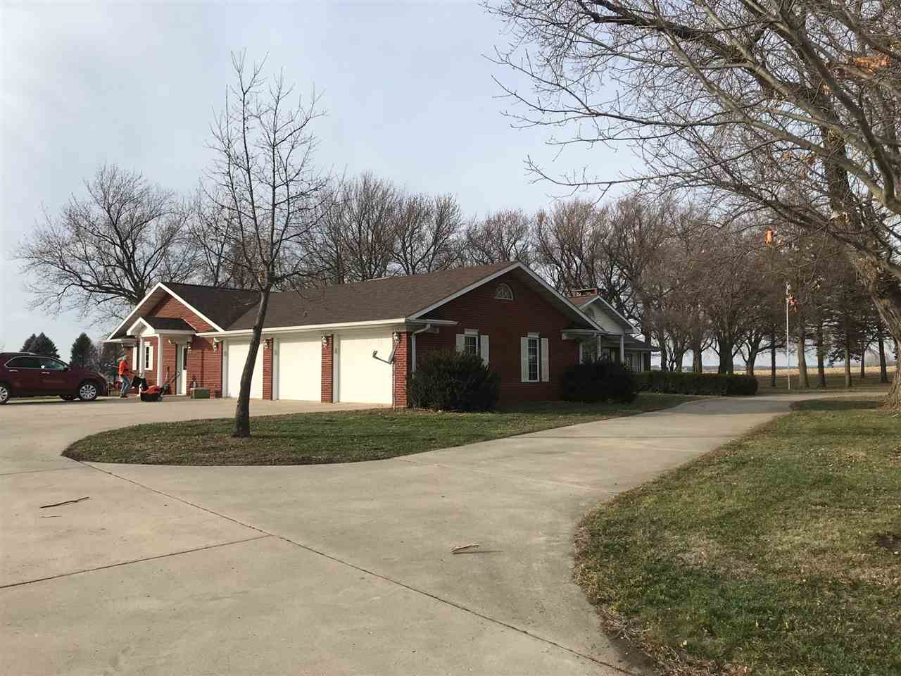 Homes For Sale at 505th Street