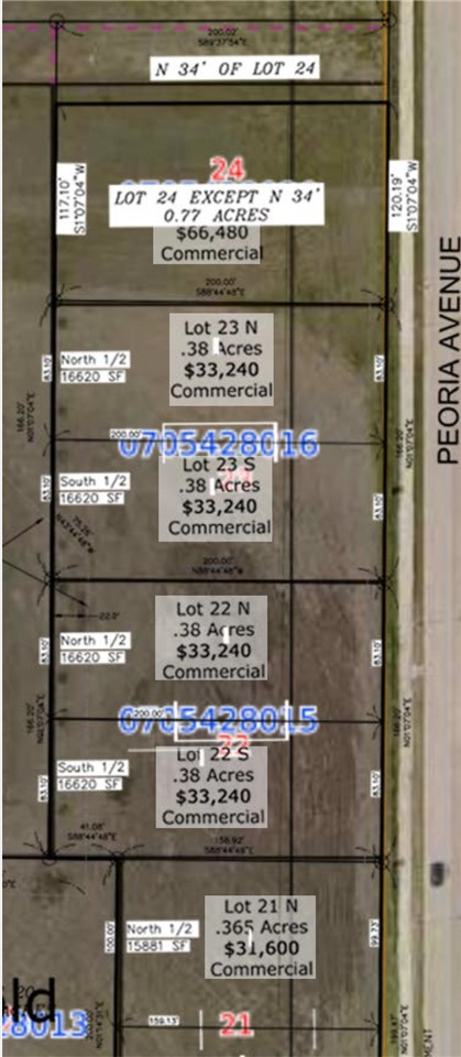 MLS# 202132 for Sale