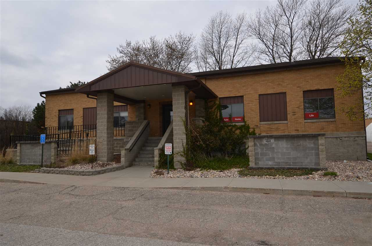 Commercial for Sale at South Grand Avenue
