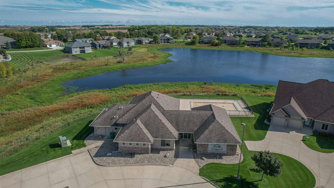 3357 Prairie Meadow Drive #Unit A, Milford, IA 51351
