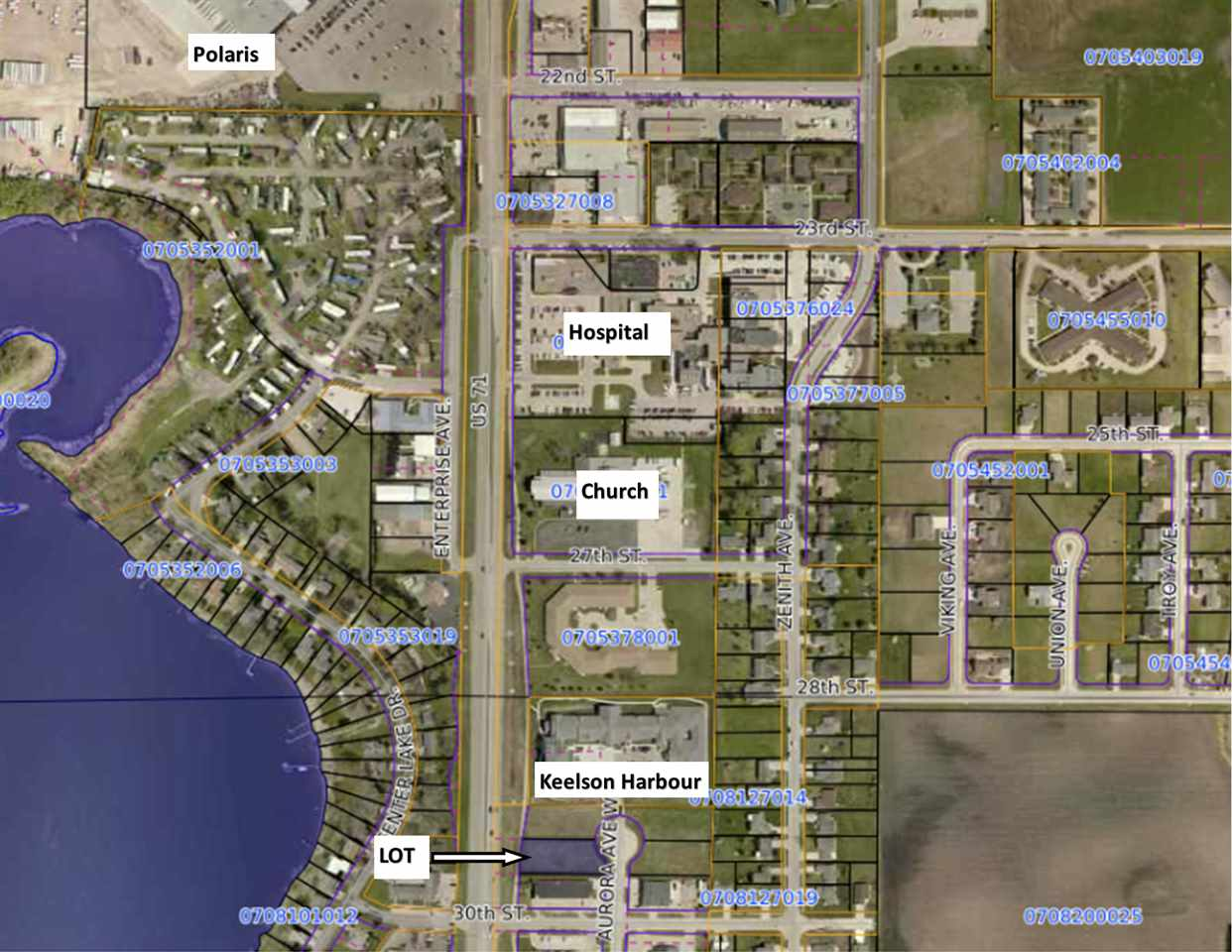 Homes For Sale at AURORA AVE W