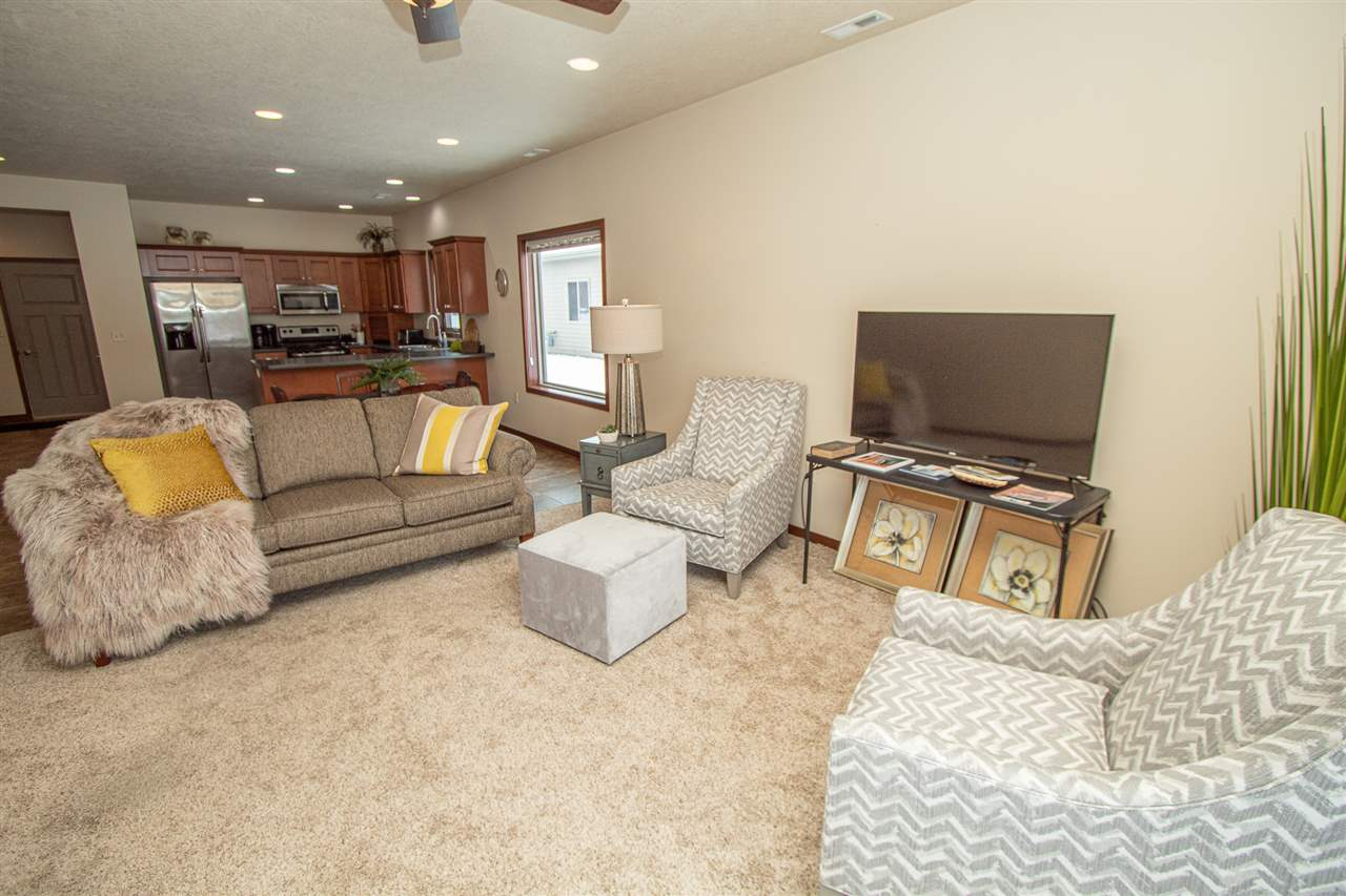 Homes For Sale at Prairie Meadow