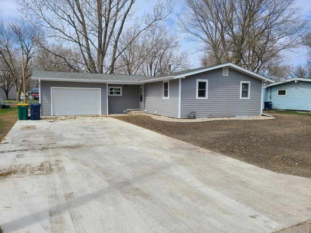 Residential for Sale at Jackson
