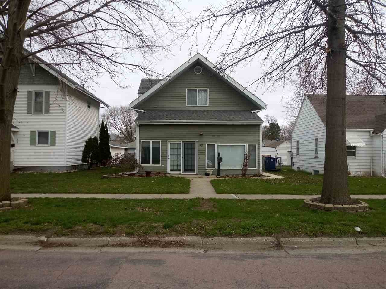 Residential for Sale at 11th