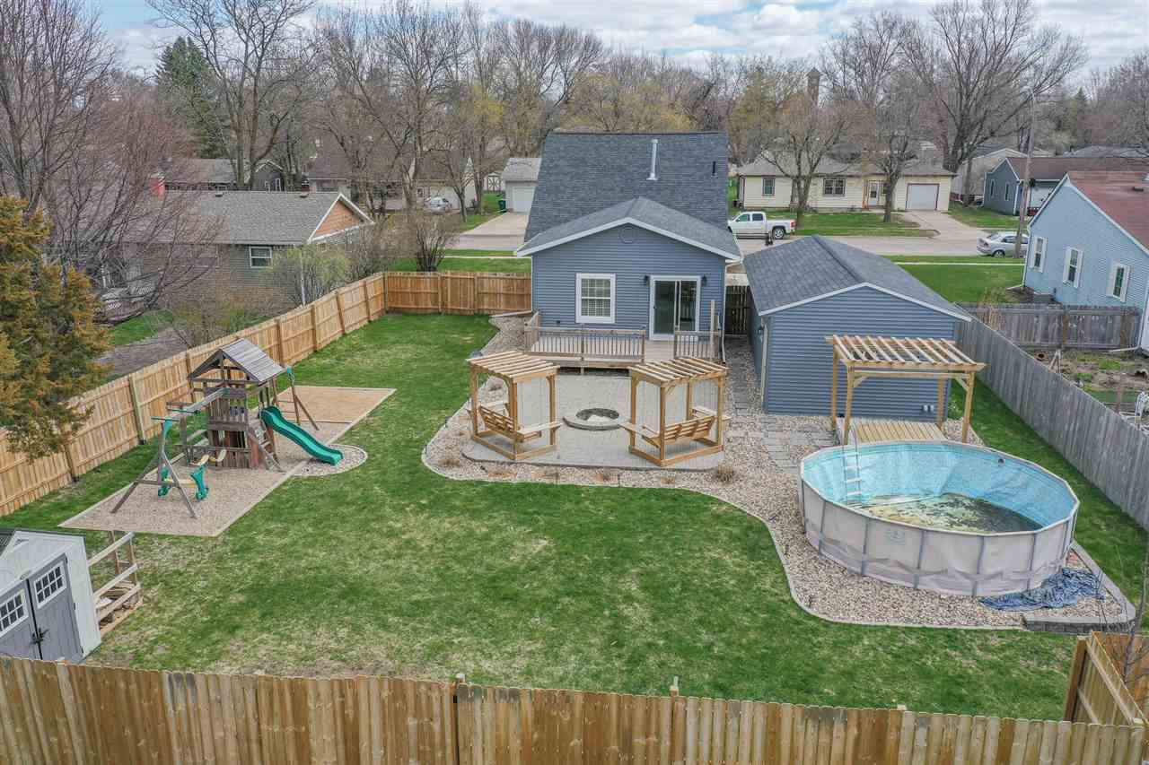 Residential for Sale at L Ave