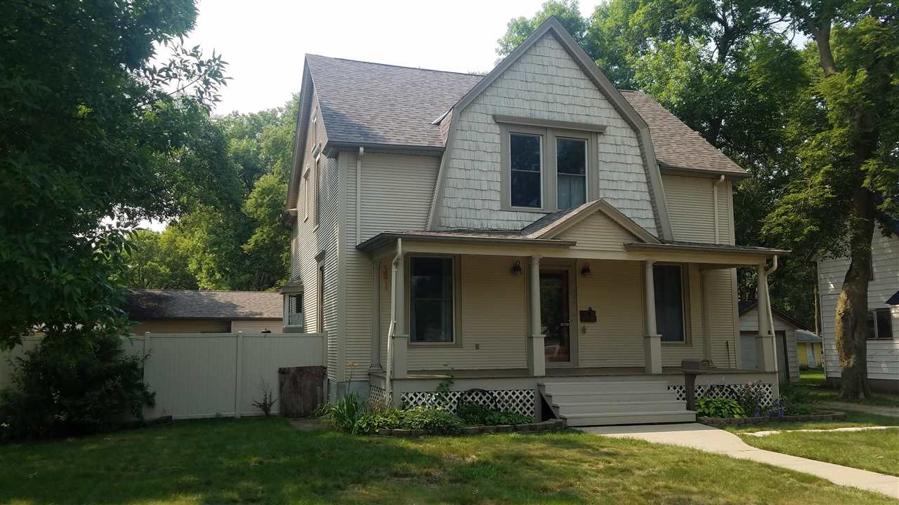 Residential for Sale at 4th