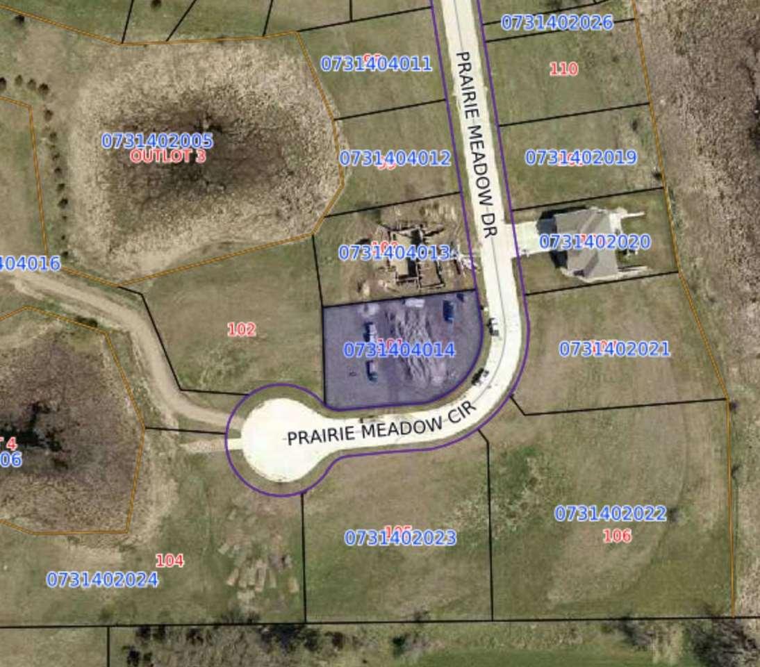 000 Prairie Meadow Dr, Milford, IA 51351