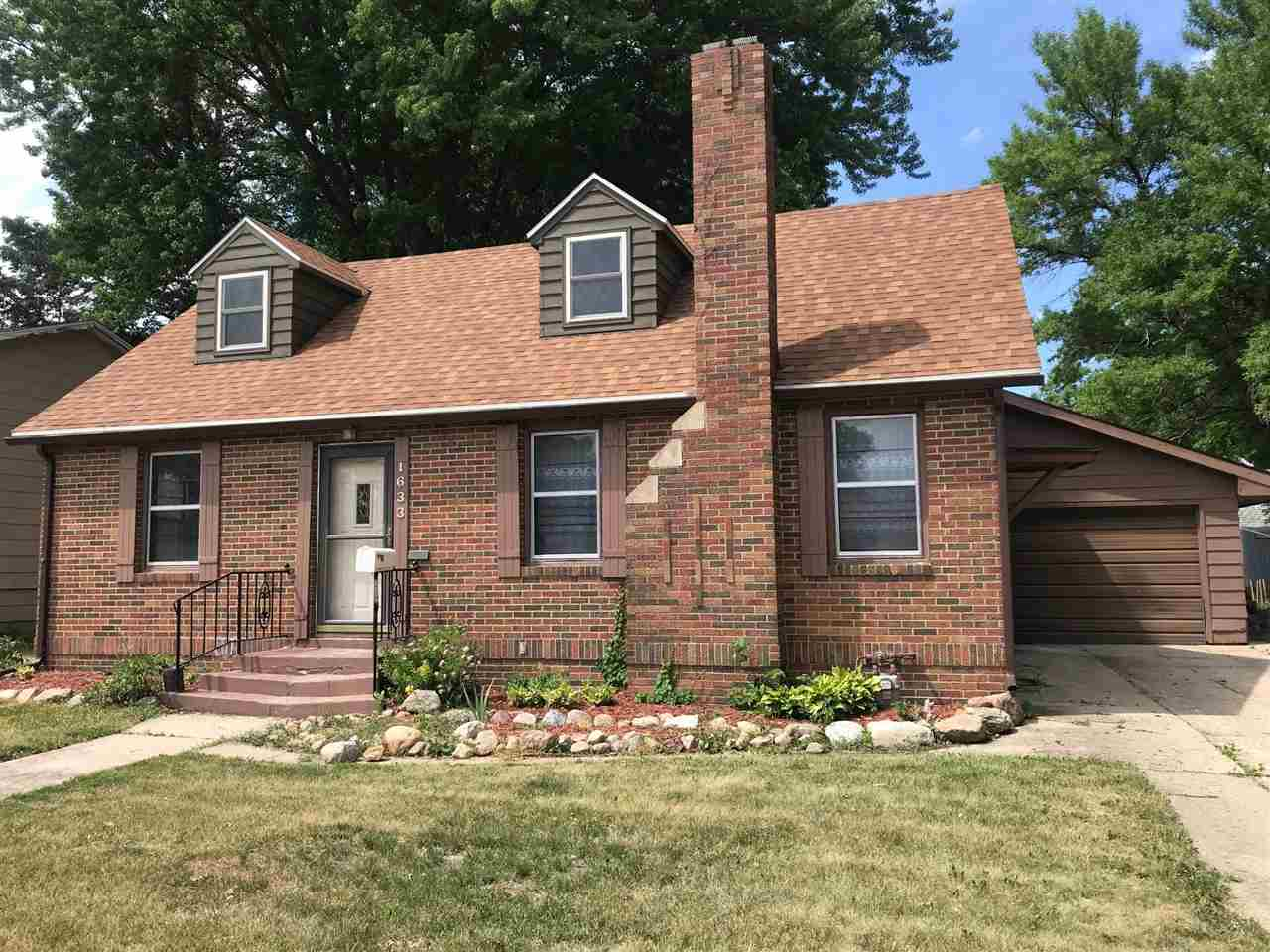 Residential for Sale at 1st