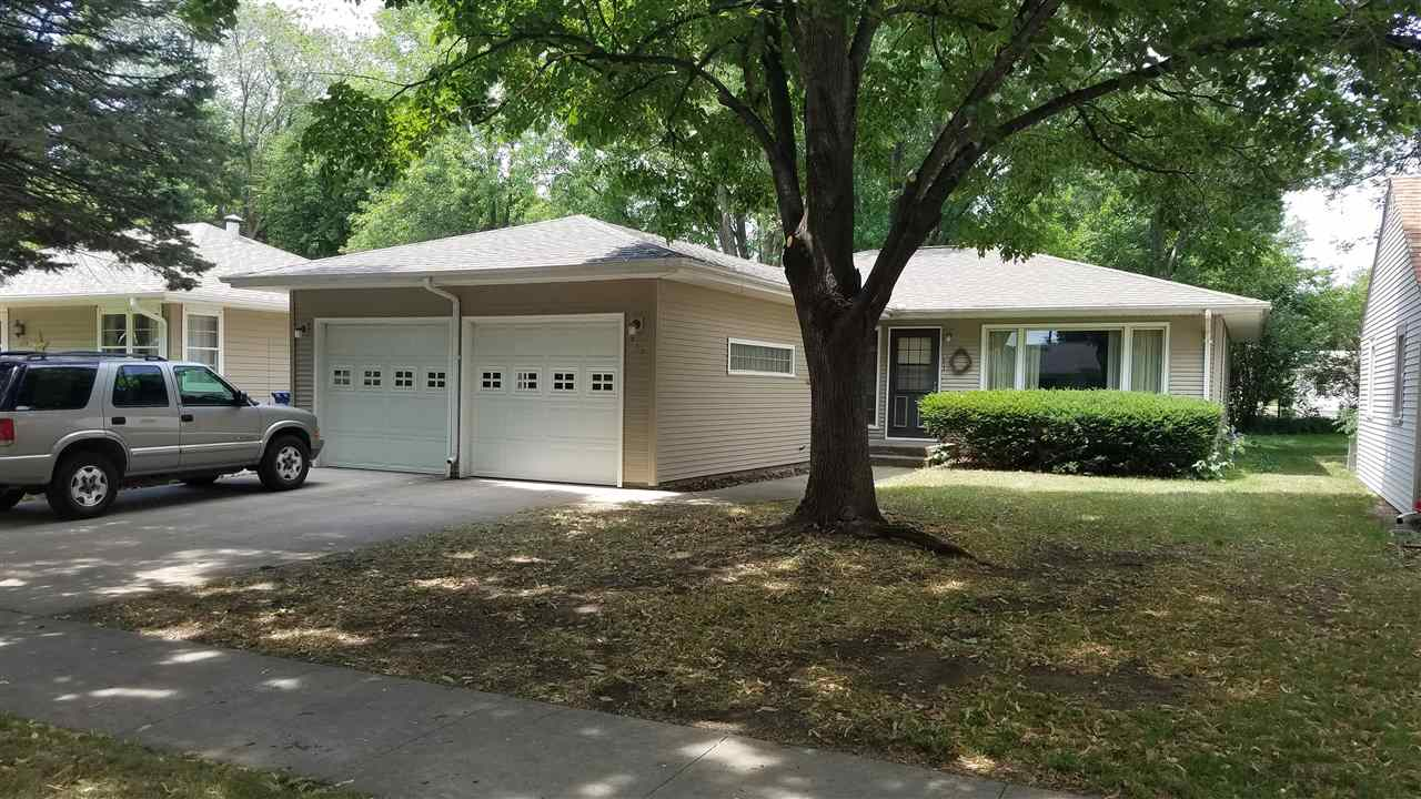 813 Fisher Court, Spencer, IA 51301