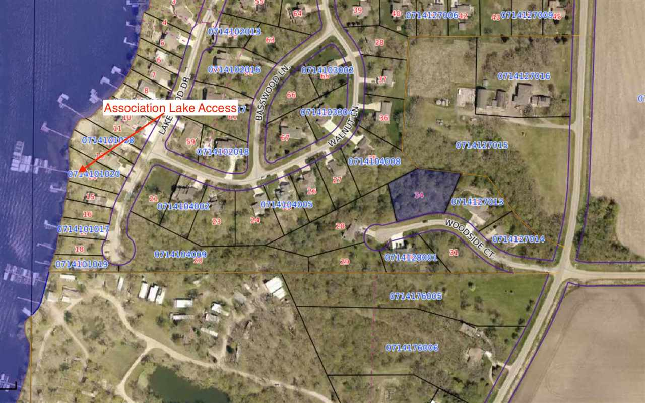 MLS# 210708 for Sale