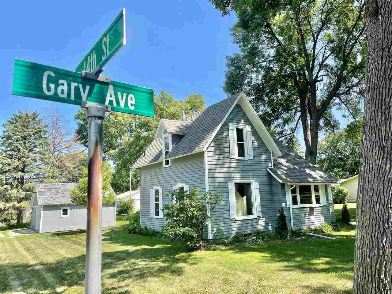 1401 Gary Avenue, Spirit Lake, IA 51360