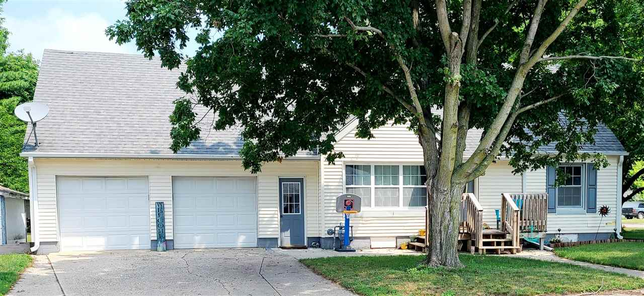 1333 12th St., Estherville, IA 51334