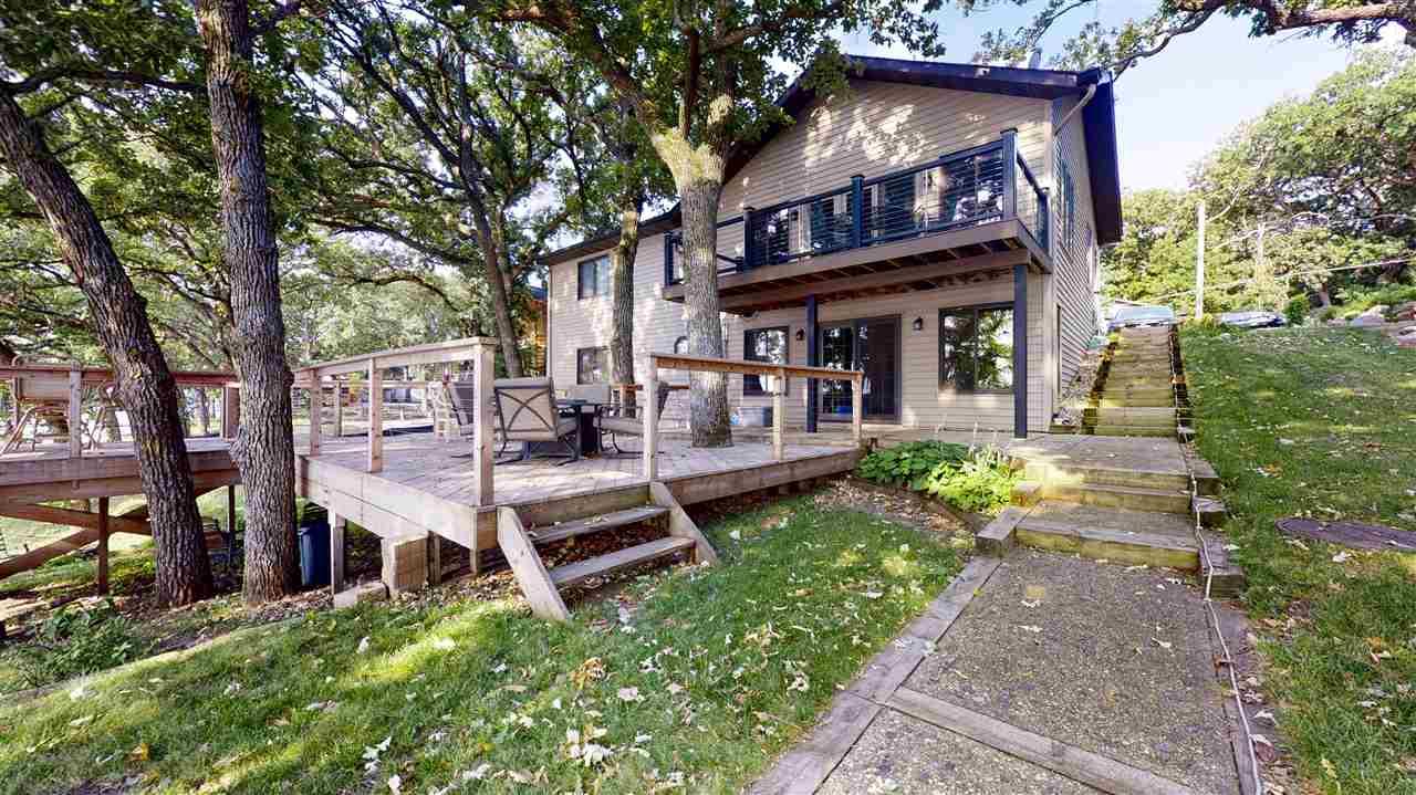 16640 255th St Avenue, Spirit Lake, IA 51360