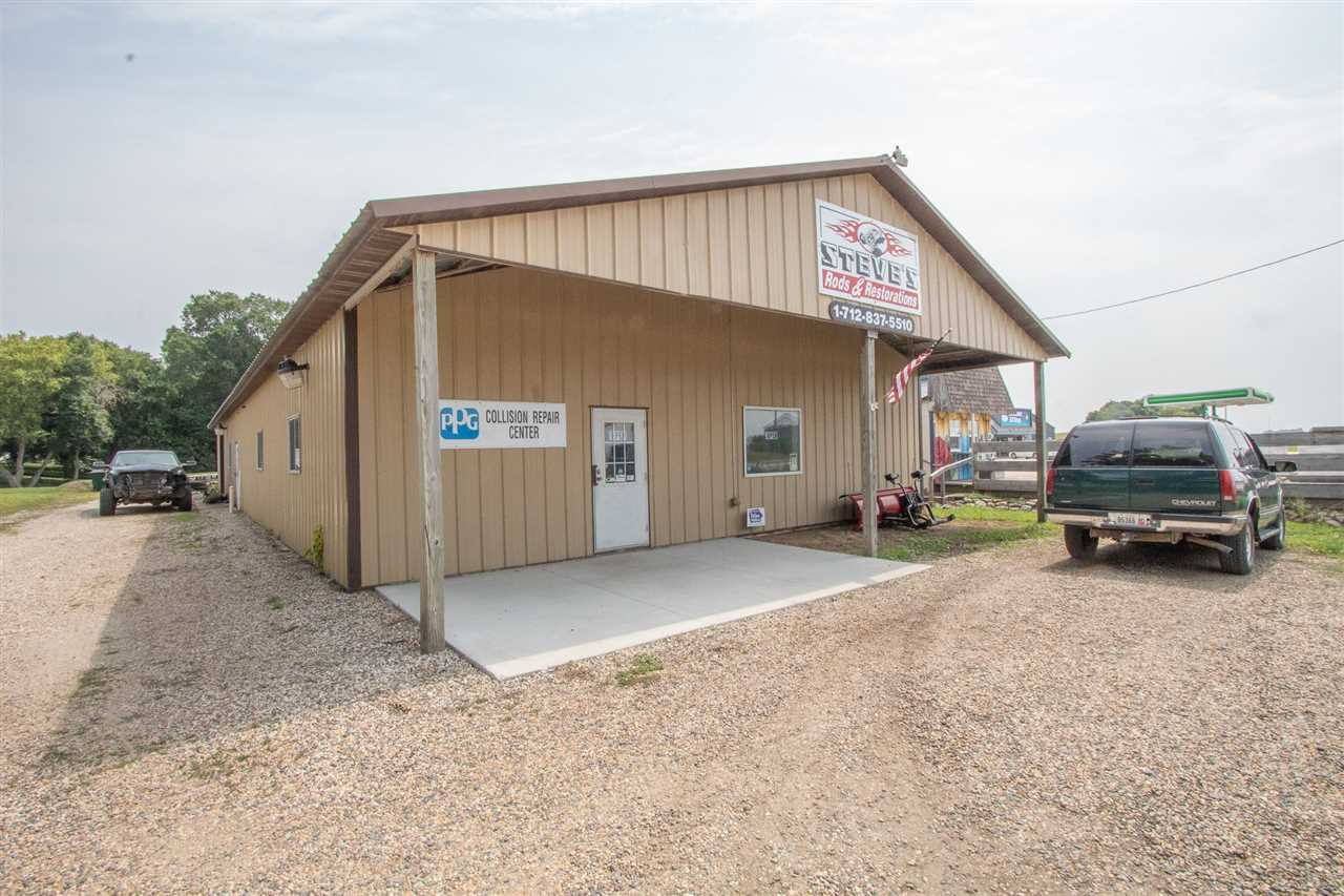 1002 Gowrie St, Ruthven, IA 51358