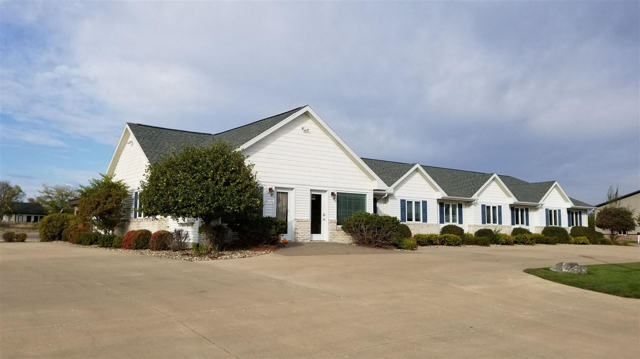 Commercial for Sale at Hwy 71