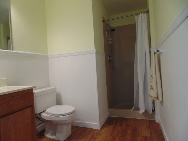 RESIDENTIAL for Sale at King