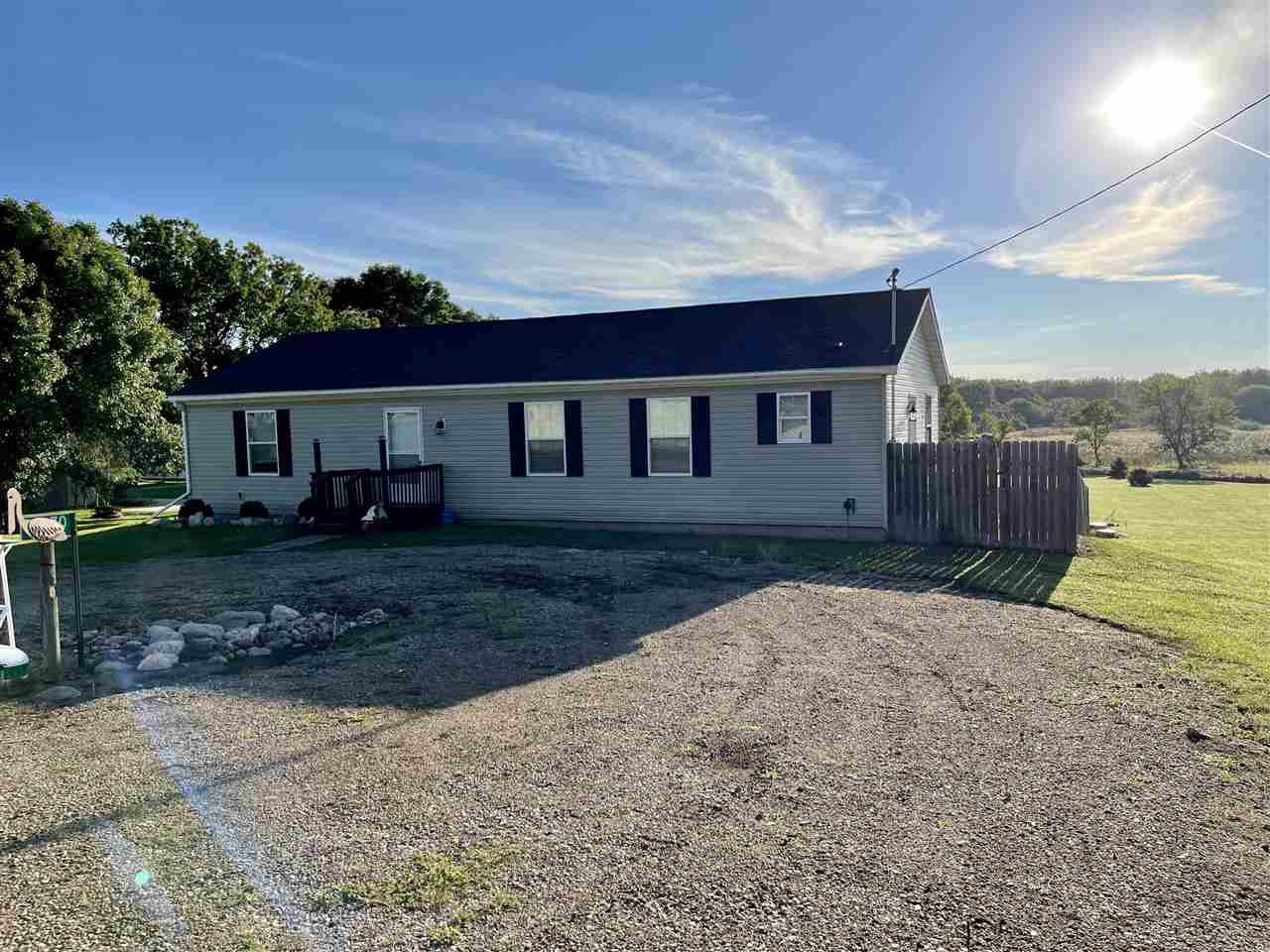 Residential for Sale at 240th