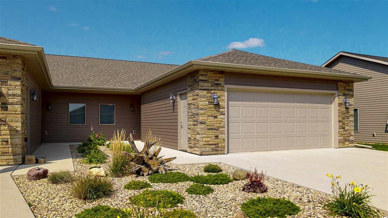 3317 Prairie Meadow Drive #A, Milford, IA 51351