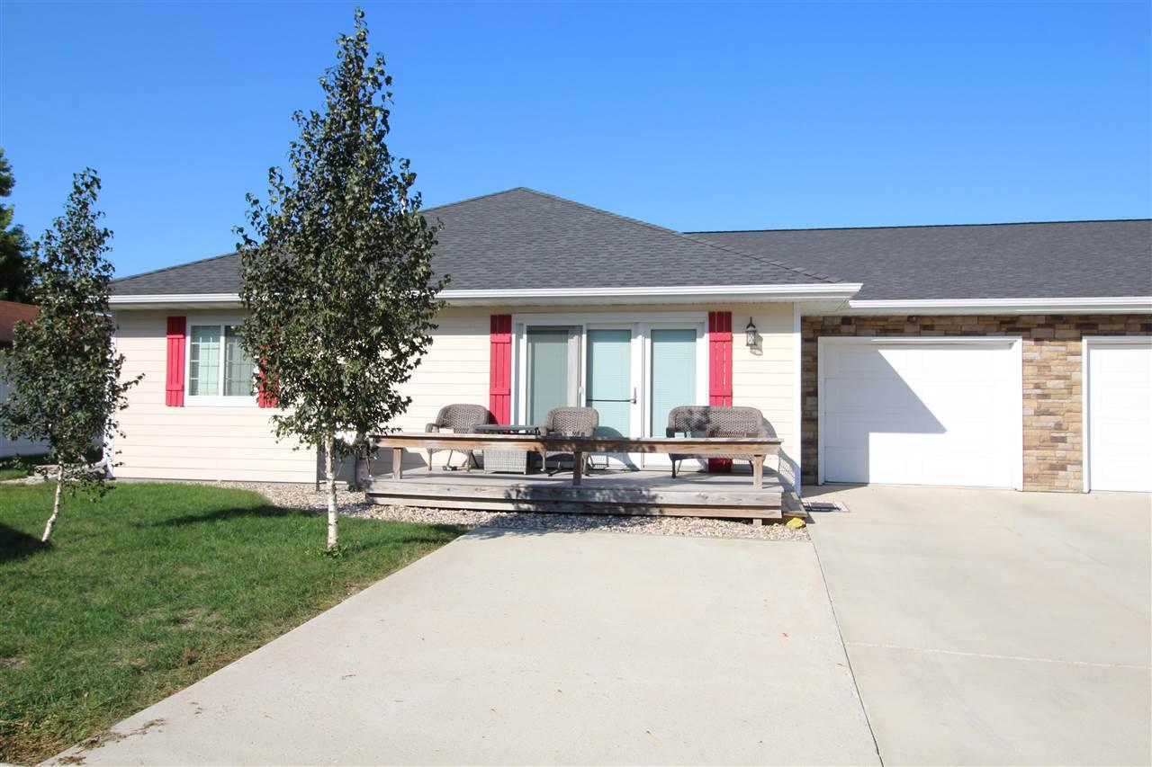 1505 Keokuk Avenue #D, Spirit Lake, IA 51360