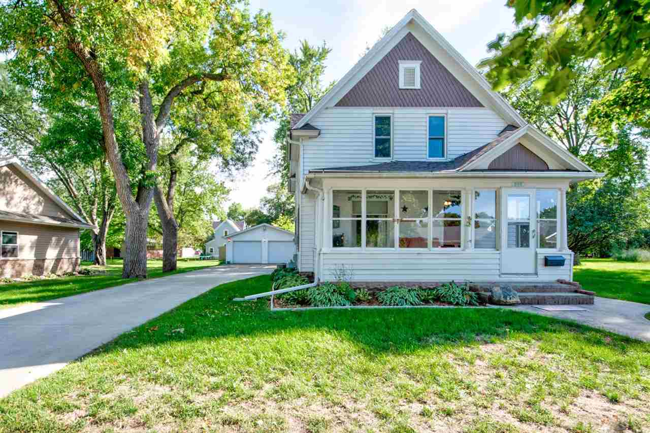 Homes For Sale at 2nd