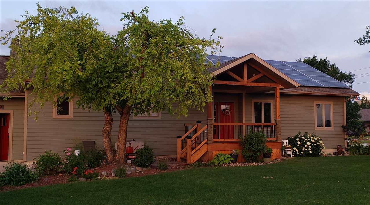 3113 Pinewood Drive, Spirit Lake, IA 51360