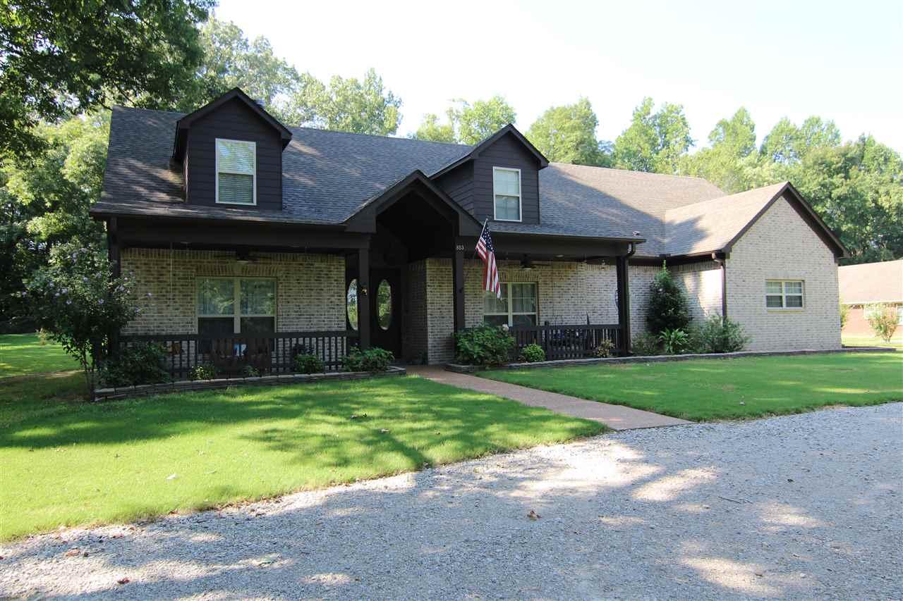 New Homes For Sale Atoka Tn