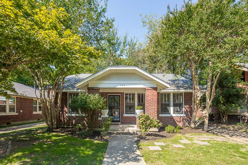 Affordable Midtown Memphis Homes