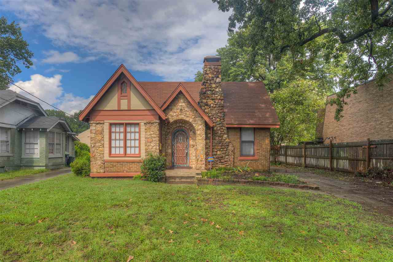 Affordable East Memphis Homes