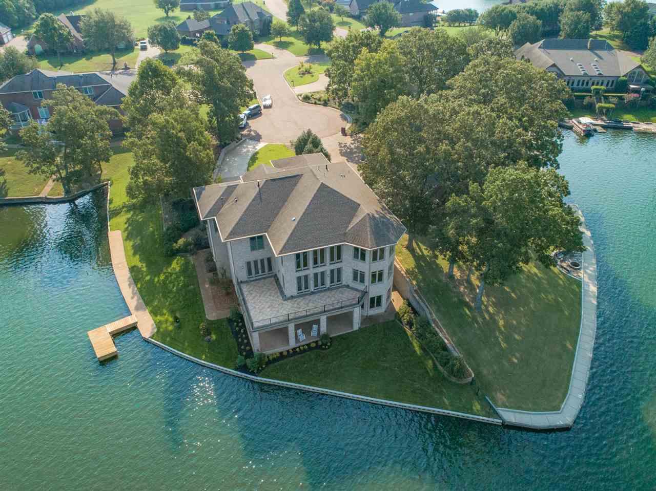 Lakeland Tn Real Estate Listing Report Steve Boysen Real Estate