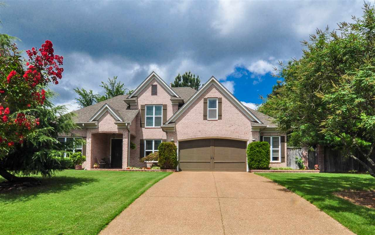 Property for sale at 2995 Leesburg Dr, Germantown,  TN 38138