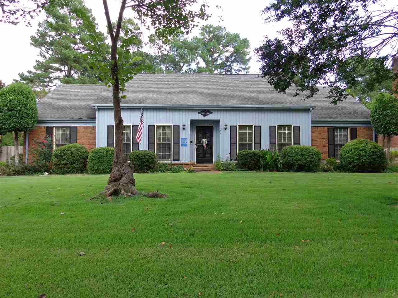 Property for sale at 2574 Meadow Run Dr, Germantown,  TN 38138