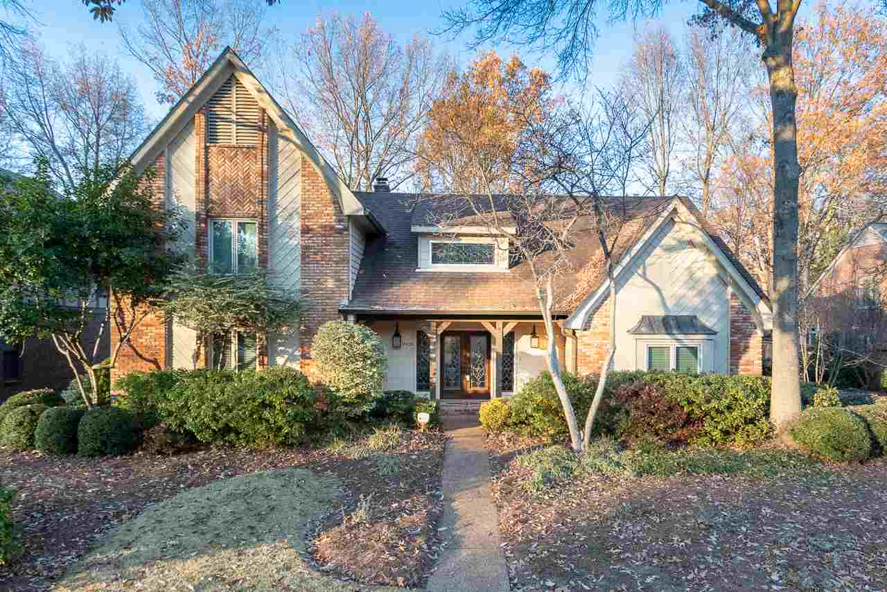 Property for sale at 8432 Beaverwood Dr, Germantown,  TN 38138