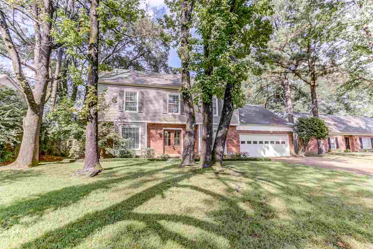 Property for sale at 1786 Malabar Dr, Germantown,  TN 38138