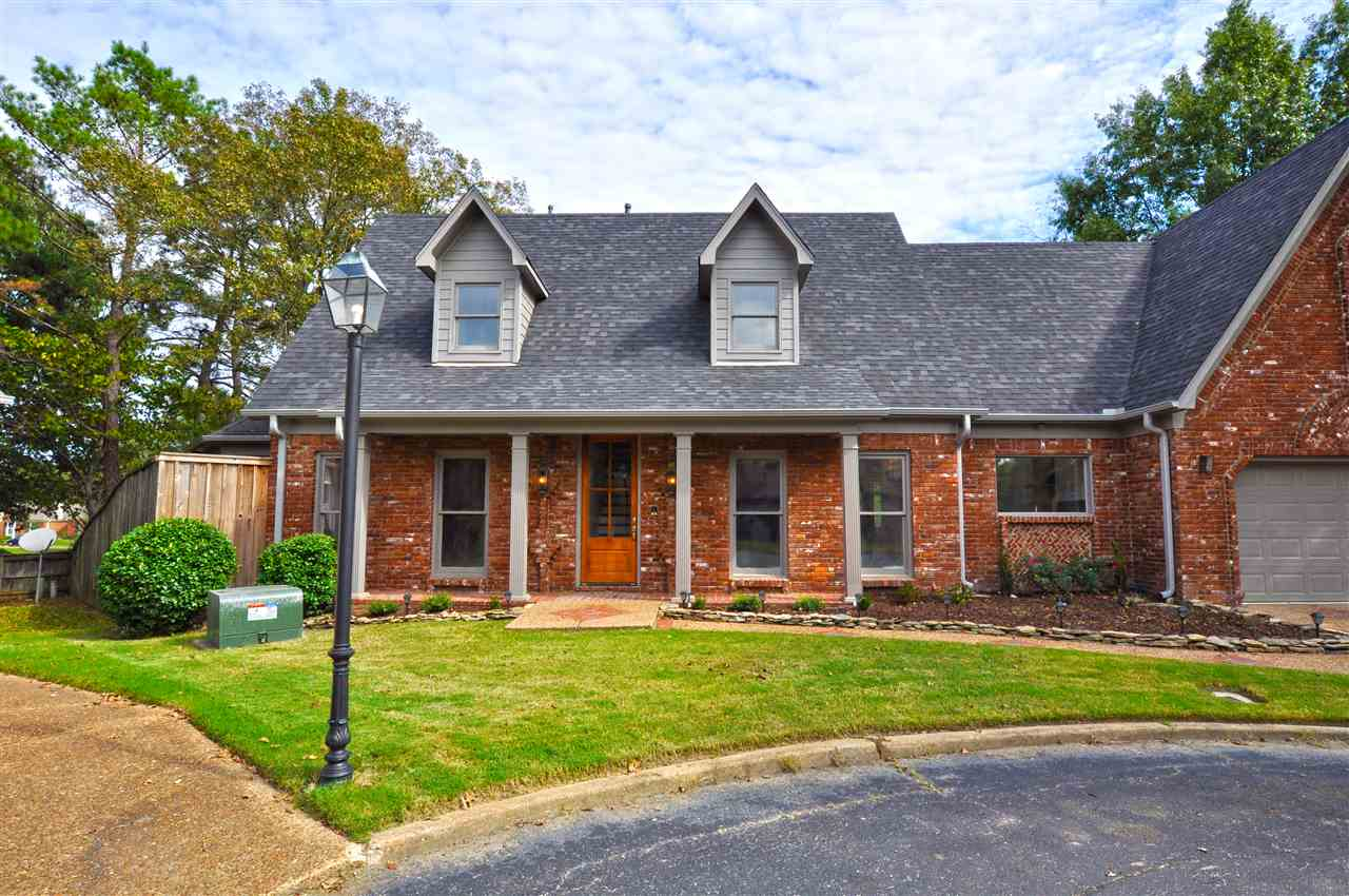Property for sale at 1722 Maiden Cv, Germantown,  TN 38139