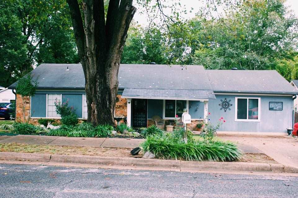 Property for sale at 2184 Woodfield Park Rd, Memphis,  TN 38134