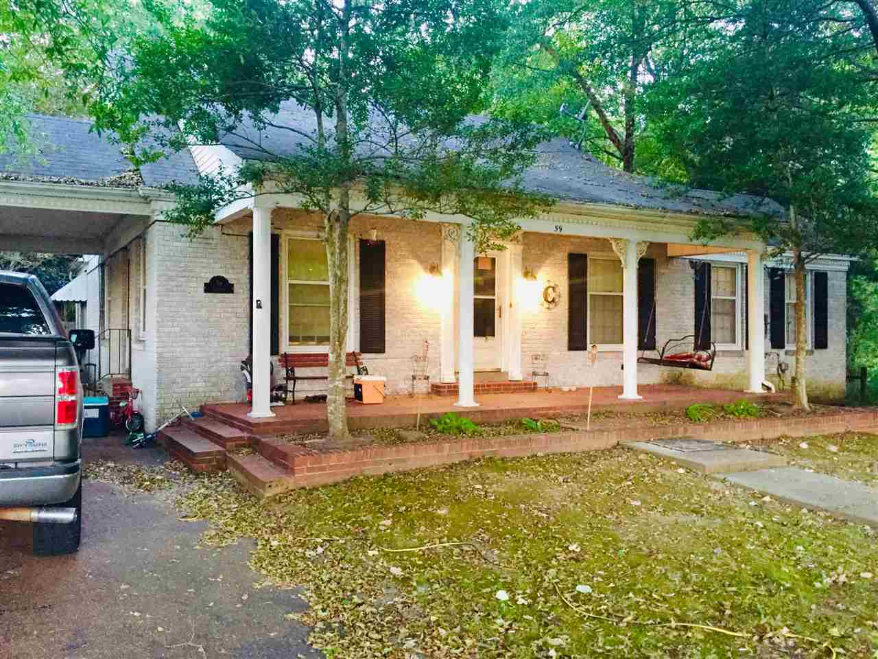 Property for sale at 59 Giltedge Rd, Munford,  TN 38058
