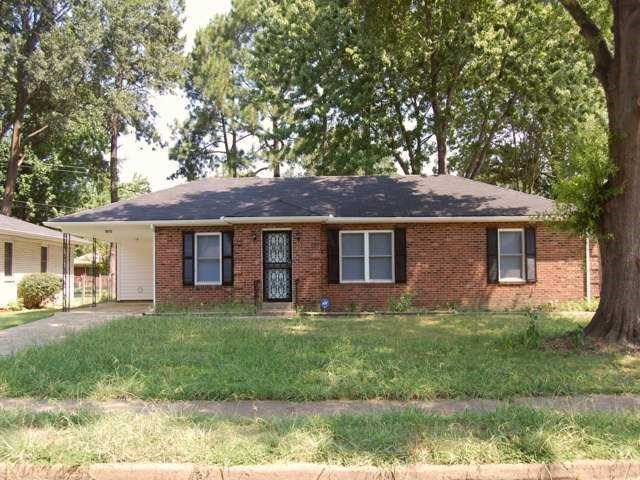 Property for sale at 5052 Harrington Ave, Memphis,  TN 38118