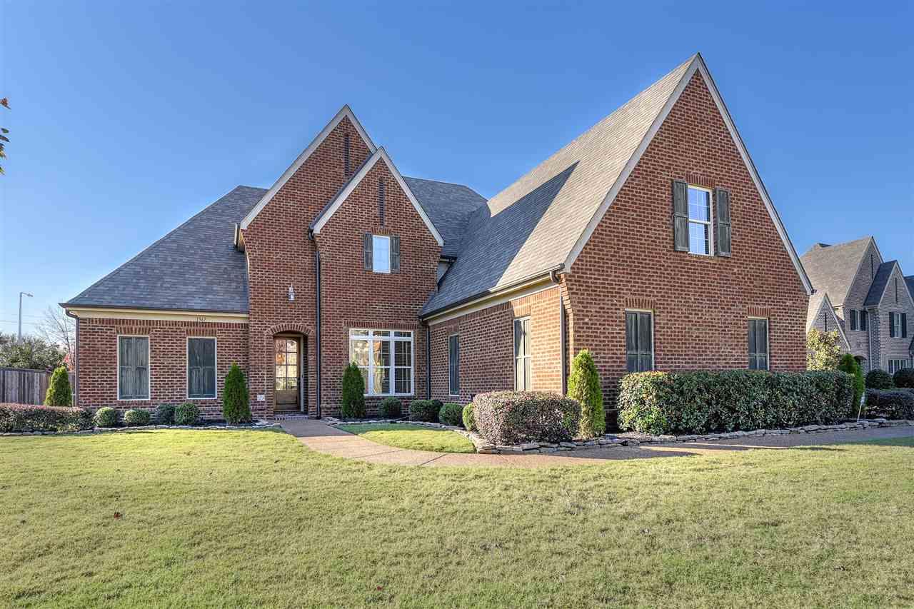 1367 CARMONY ST, Collierville, TN 38017