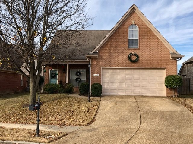 Property for sale at 4601 Park Side Cir, Collierville,  TN 38017