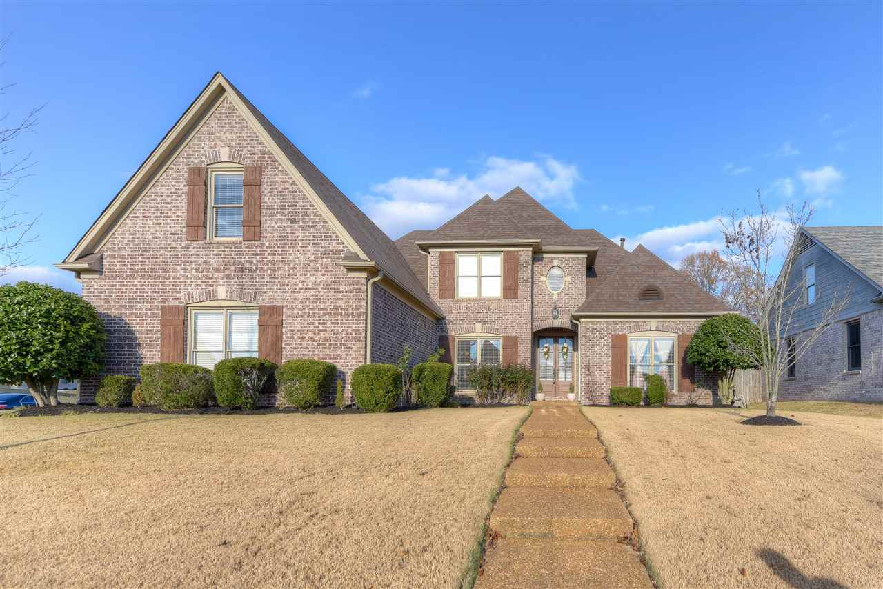 Property for sale at 4830 Fox Springs Dr, Collierville,  TN 38017