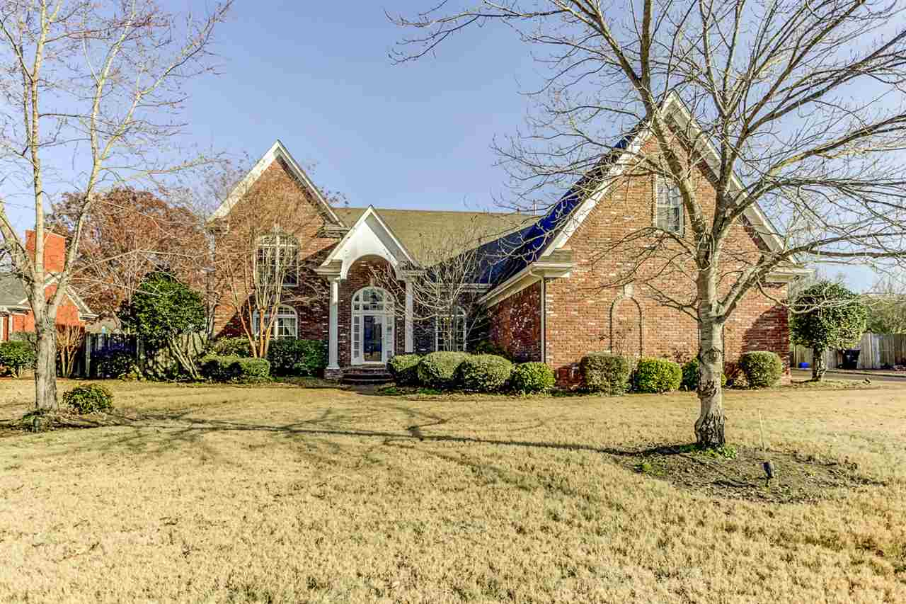 Property for sale at 712 Wellington Way, Collierville,  TN 38017
