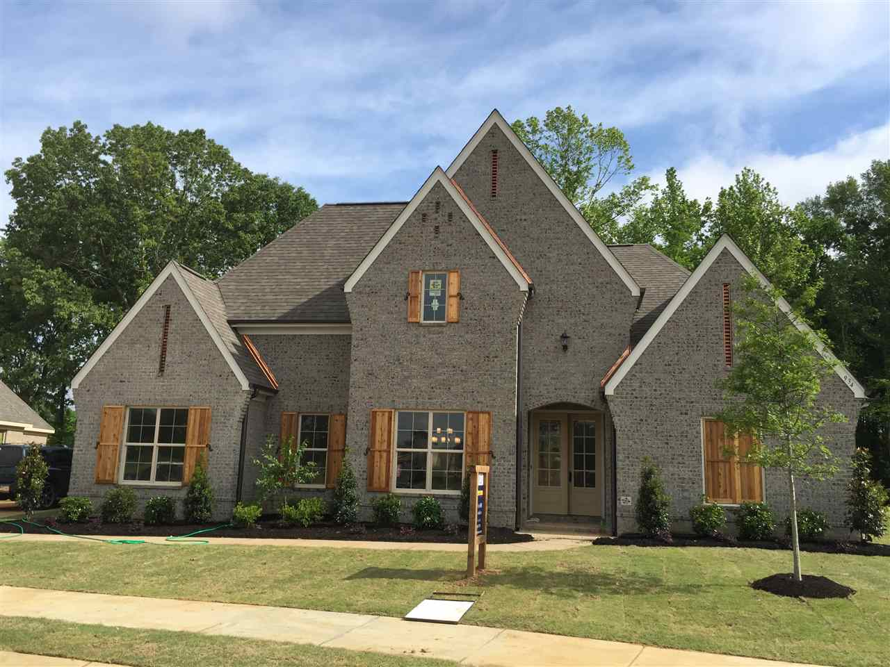 Property for sale at 934 Cypress Run Dr, Collierville,  TN 38017