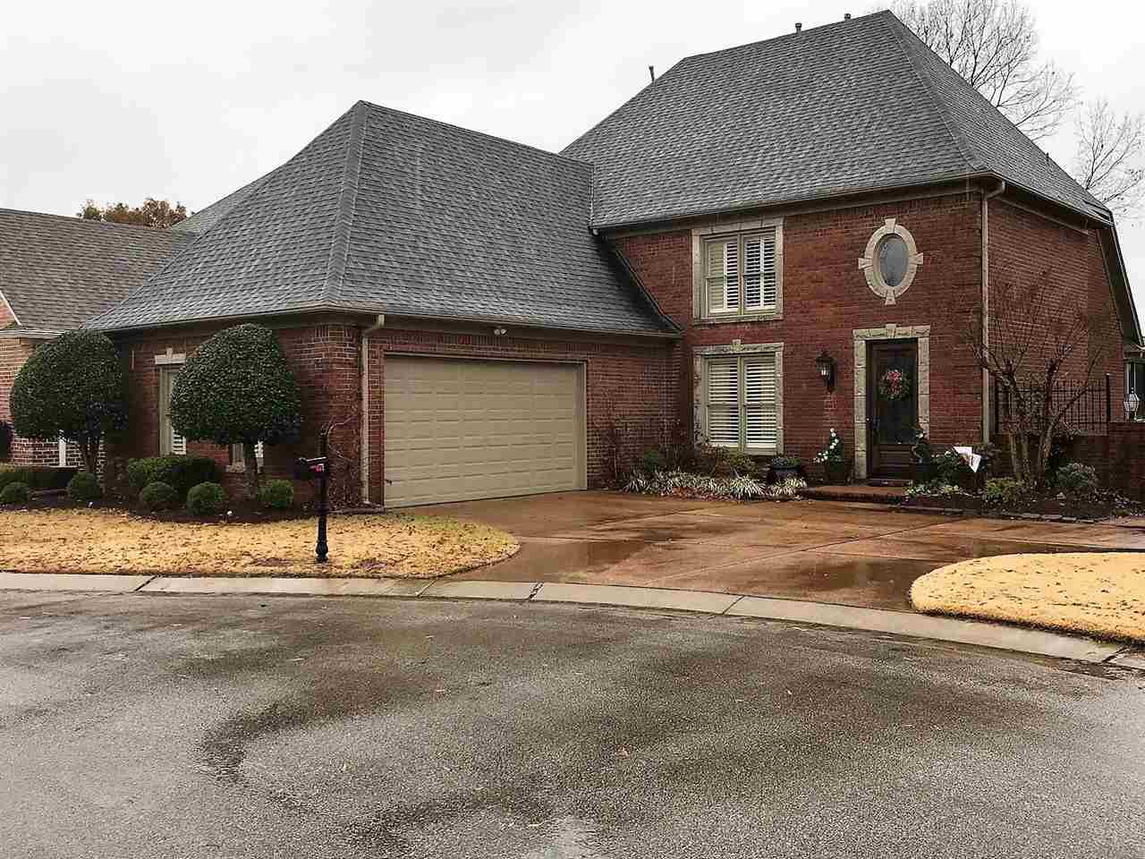 Property for sale at 671 W Warwick Oaks Ln W, Collierville,  TN 38017