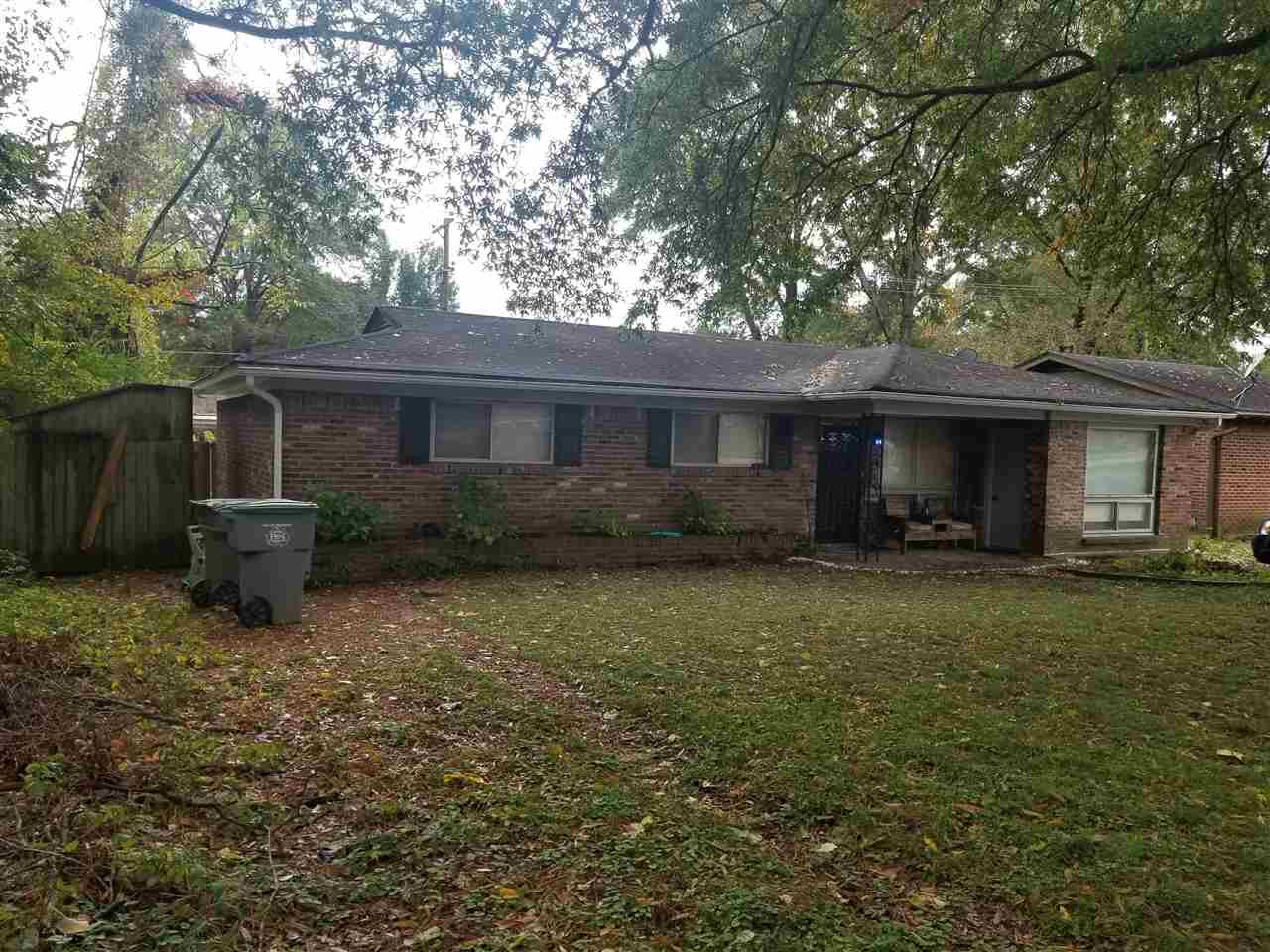Property for sale at 4787 Hillmont Ave, Memphis,  TN 38122