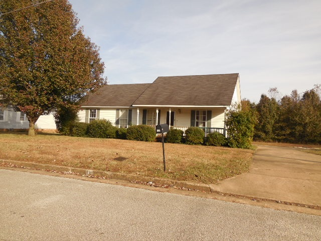Property for sale at 228 Cottondale Dr, Brownsville,  TN 38012
